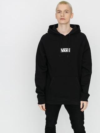 Vans Versa Standard HD Hoodie (black)