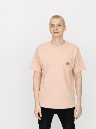 Carhartt WIP Pocket T-shirt (powdery)