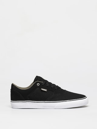 Etnies Blitz Shoes (black/white/black)