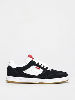 Etnies Veer Shoes (navy/white)