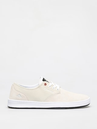 Emerica The Romero Laced Shoes (white/orange/black)