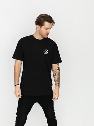 Vans Pixelated T-shirt (black)
