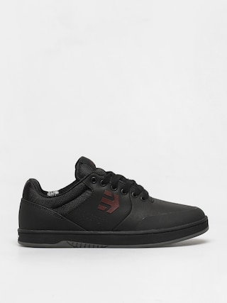 Etnies Marana Crank Shoes (black/red)