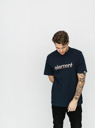 Element Origins T-shirt (eclipse navy)