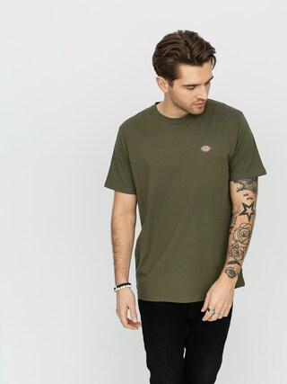 Dickies Stockdale T-shirt (dark olive)
