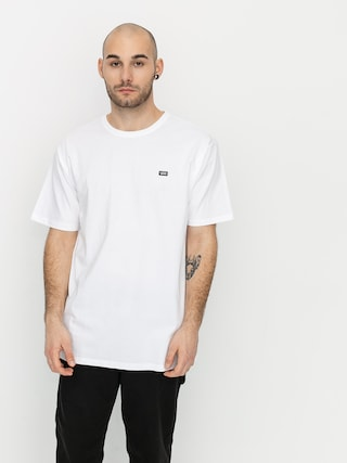 Vans Off The Wall T-shirt (white)