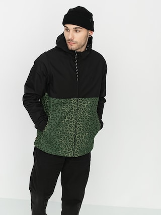 Element Alder Light 2Tones Jacket (leopard camo)