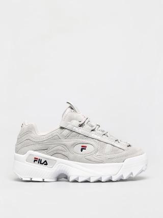 Fila D Formation S Shoes Wmn (glacier gray)