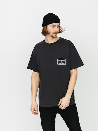 Quiksilver X Comp T-shirt (black)