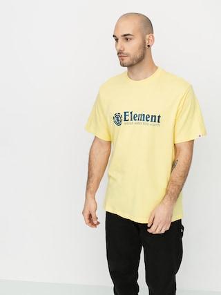 Element Boro T-shirt (popcorn)