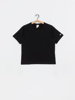 Champion Premium Crewneck 112732 T-shirt Wmn (nbk)