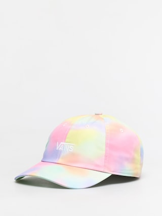 Vans Court Side Printed ZD Cap Wmn (aura wash)
