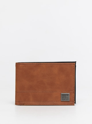 Quiksilver New Stitchy Wallet (brown)