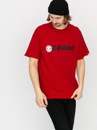 Element Blazin T-shirt (chili pepper)