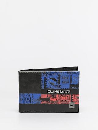 Quiksilver Freshness II Wallet (black)