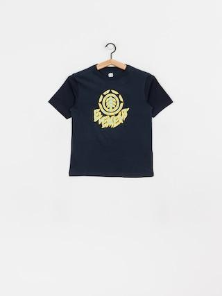 Element Boro T-shirt (optic white)