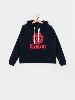 Element Verticalli HD Hoodie Wmn (eclipse navy)