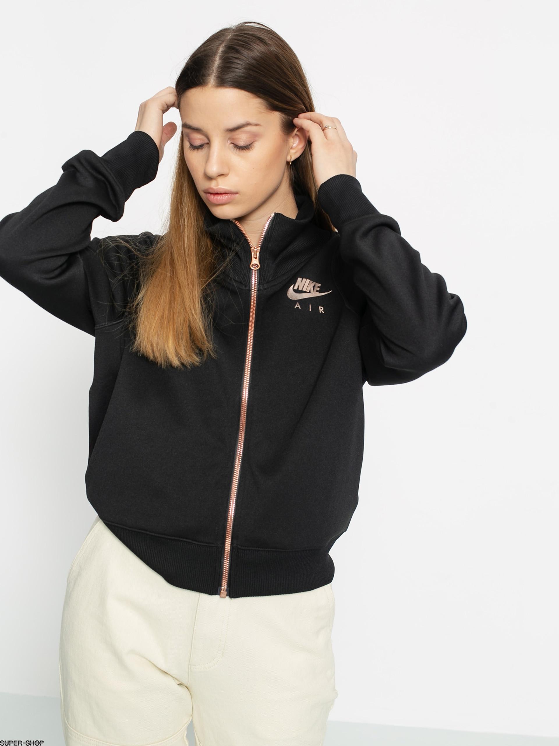 Nike Sportswear N98 Jacket Wmn (black