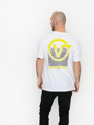 Vans Pixelated T-shirt (white)