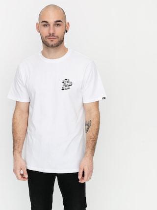 Vans Vintage V66 T-shirt (white)