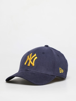New Era Cord Pack 9Forty ZD Cap (new york yankees nvy)