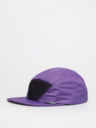 Stussy Mesh Front Camp ZD Cap (purple)