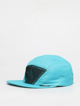 Stussy Mesh Front Camp ZD Cap (teal)