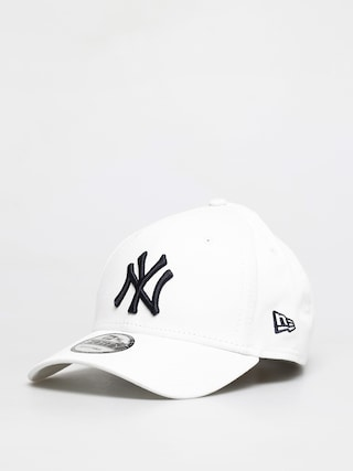 New Era Essential 9Forty ZD Cap (new york yankees whi)