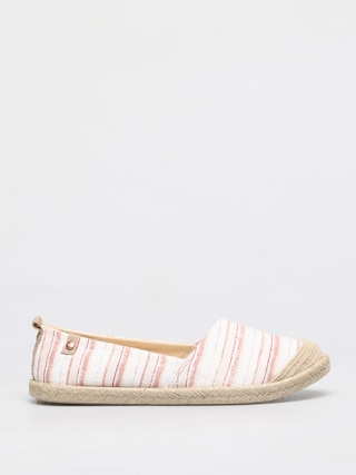 Roxy Flora II Shoes Wmn (pink stripe)