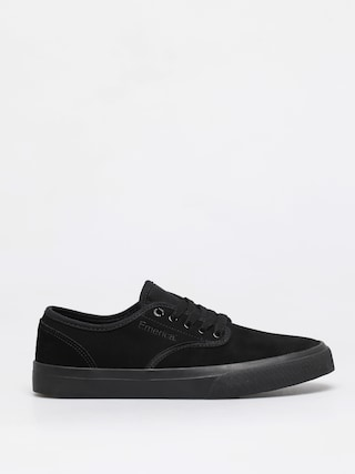 Emerica Wino Standard Shoes (black/black)