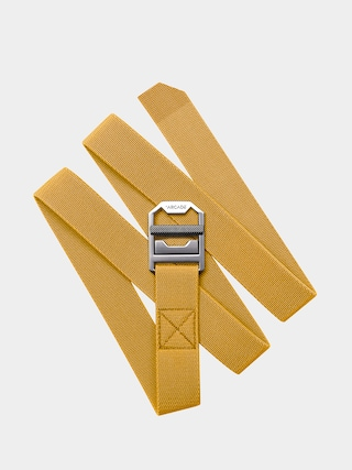 Arcade Guide Slim Belt (golden rod)