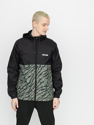 Volcom Ermont Jacket (camouflage)