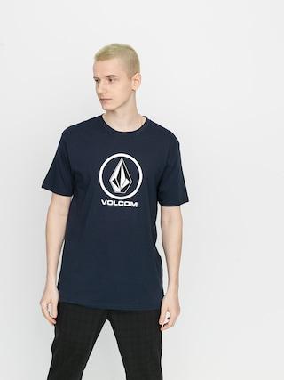 Volcom Crisp Stone Bsc T-shirt (navy)