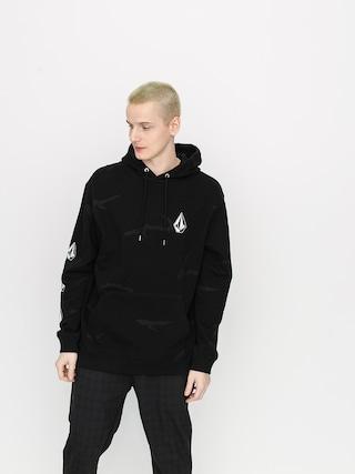 Volcom Deadly Stones 2 Sweatshirt (black combo)