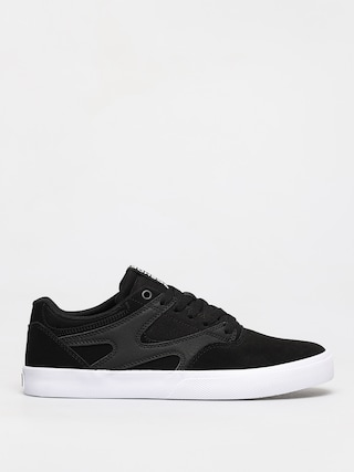 DC Kalis Vulc Shoes (black/white)