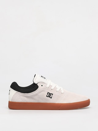 DC Crisis Shoes (light grey)
