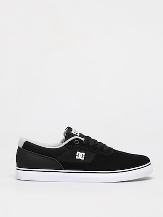 DC Switch Shoes (black/battleship/black)