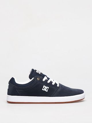 DC Crisis Shoes (dc navy/gum)