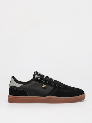 DC Vestrey Shoes (black/black/gum)