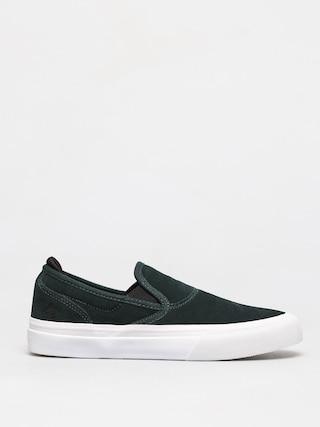 Emerica Wino G6 Slip On Shoes (green/white)