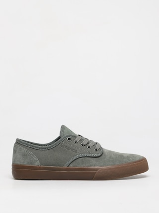 Emerica Wino Standard Shoes (green/gum)
