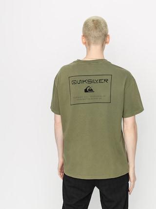 Quiksilver X Comp T-shirt (kalamata)