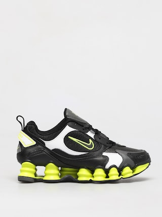 Nike Shox Tl Nova Shoes Wmn (black/black lemon venom iron grey)