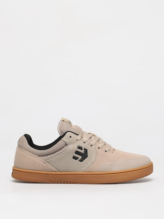 Etnies Marana Shoes (tan/gum)