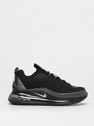 Nike Mx 720 818 Shoes (black/metallic silver black anthracite)