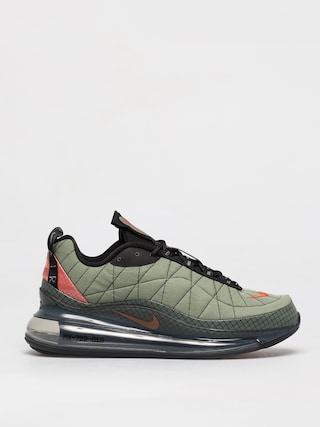 Nike Mx 720 818 Shoes (jade stone/team orange juniper fog black)