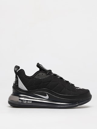 Nike Mx 720 818 Shoes Wmn (black/metallic silver black anthracite)