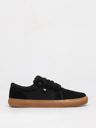 Element Wasso Shoes (black gum)