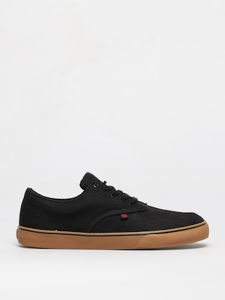Element Topaz C3 Shoes (black gum red)