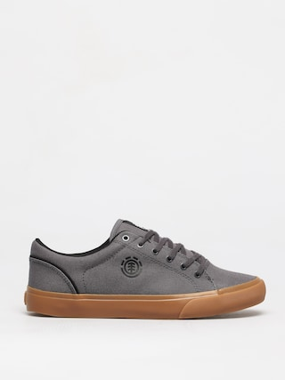 Element Creeton Shoes (asphalt gum)